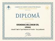 Diploma KroneMag