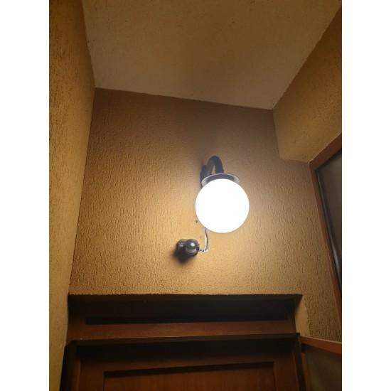 Aplică Iluminat Perete Exterior LG105.G250
