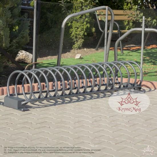 Rastel Parcare Biciclete Stradal BIKE-15.SP