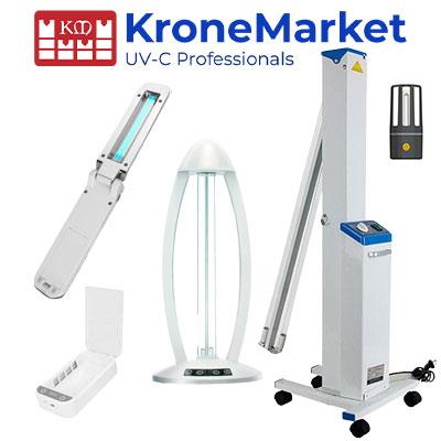 KroneMarket - Sterilizatoare UV-C