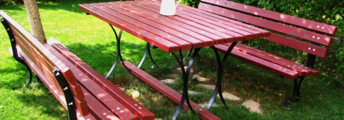 Cele mai dorite seturi ale verii: Idei și exemple de decorare