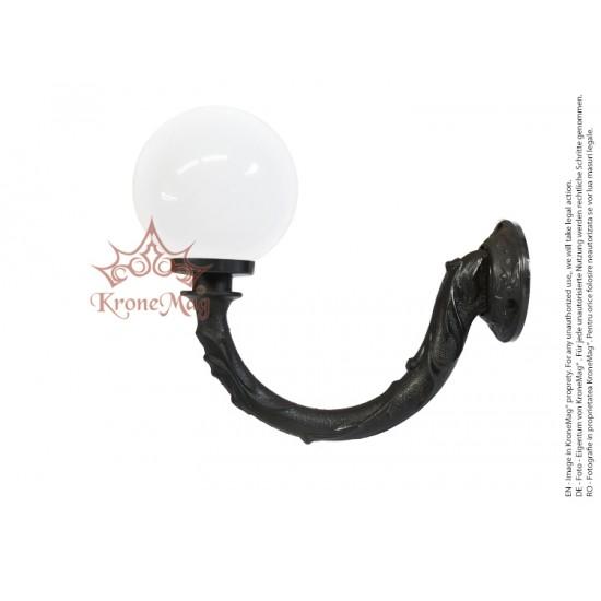 Consola,Lampa Iluminat Perete Exterior KR.G300