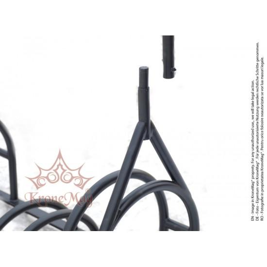 Suport Biciclete Stradal BIKE-5.P Publicitar