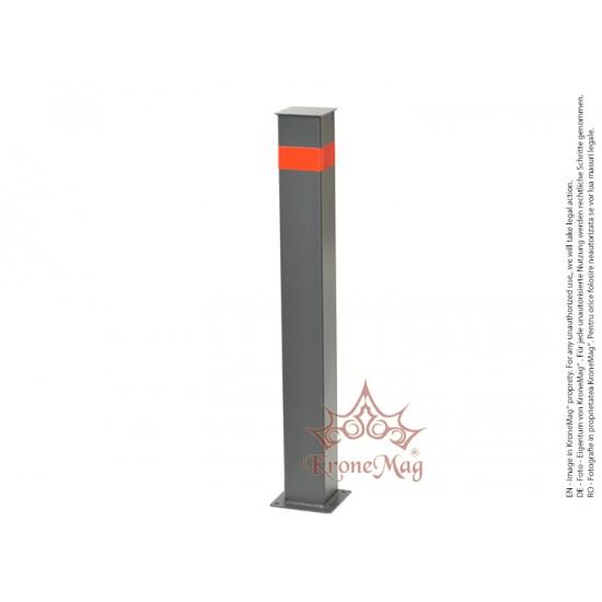 Stâlpișor Delimitator Spații Parcare DEL-8.F