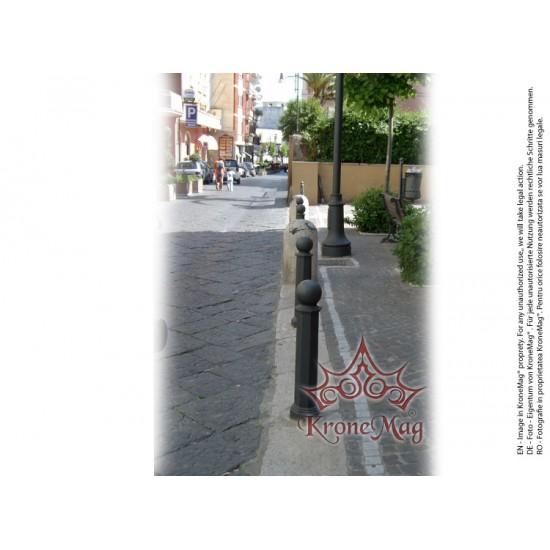 Stâlp Delimitare Spații și Parcare 903