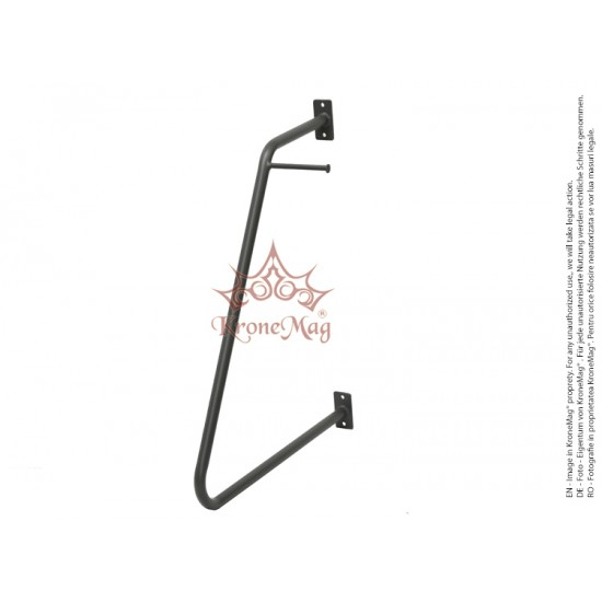 Suport Vertical Perete Bicicletă P3