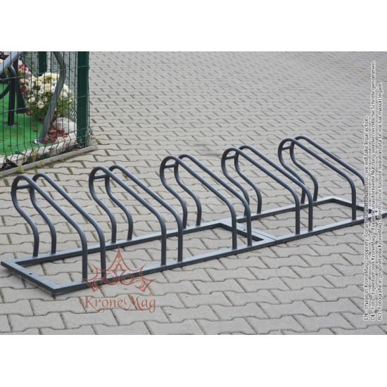 Suport Metalic pentru Biciclete RACK-5