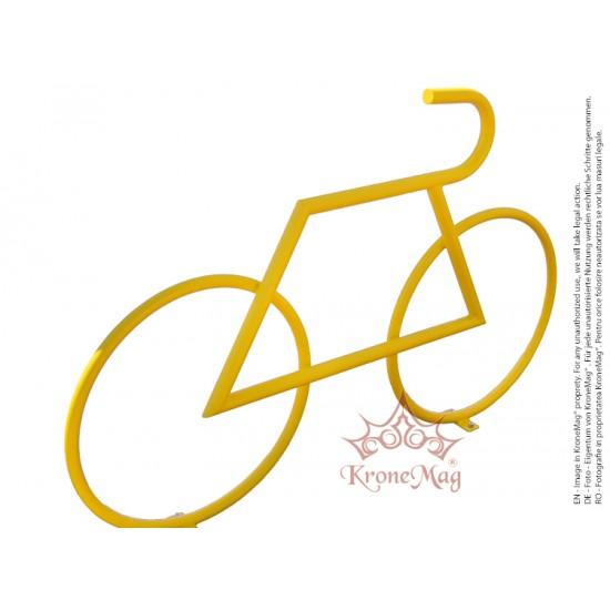 Suport de Biciclete Metalic Stradal BICYCLE-1